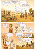Deo Ignito : Chapitre 12 page 9