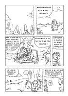 Le Retour des Saiyans : Chapitre 8 page 2