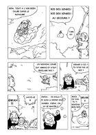 Le Retour des Saiyans : Chapitre 8 page 4