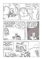 Le Retour des Saiyans : Chapitre 8 page 5
