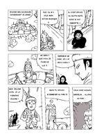 Le Retour des Saiyans : Chapitre 8 page 7