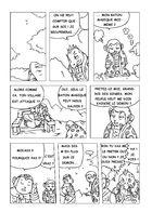 Le Retour des Saiyans : Chapitre 8 page 8