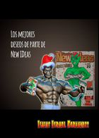 New Ideas  : Capítulo 11 página 41