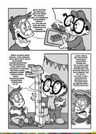 New Ideas  : Capítulo 11 página 61