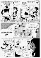 Demon's World : Chapitre 3 page 2