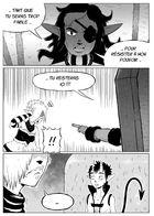 Demon's World : Chapitre 3 page 3