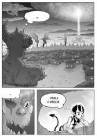 Demon's World : Chapitre 3 page 4