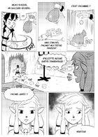 Demon's World : Chapitre 3 page 7