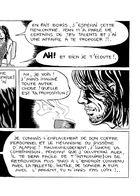Chassé-Croisé : Chapitre 1 page 11