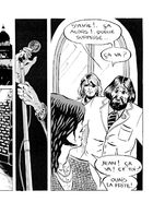 Chassé-Croisé : Chapitre 1 page 2