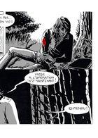 Chassé-Croisé : Chapter 1 page 22