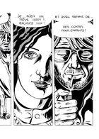 Chassé-Croisé : Chapter 1 page 8