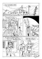 Jotunheimen : Chapitre 3 page 1
