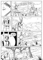 Jotunheimen : Chapitre 3 page 3