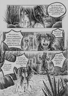THE LAND WHISPERS : Chapitre 8 page 8