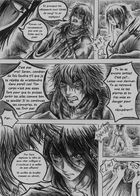 THE LAND WHISPERS : Chapitre 8 page 11