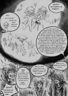 THE LAND WHISPERS : Chapitre 8 page 18