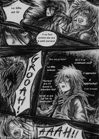 THE LAND WHISPERS : Chapitre 8 page 21