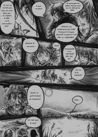 THE LAND WHISPERS : Chapitre 8 page 23