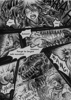 THE LAND WHISPERS : Chapitre 8 page 24