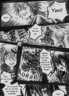 THE LAND WHISPERS : Chapitre 8 page 25