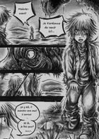 THE LAND WHISPERS : Chapitre 8 page 34