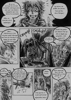 THE LAND WHISPERS : Chapitre 8 page 42