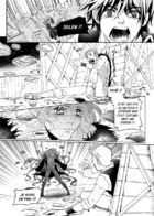 Out of Sight : Chapitre 4 page 16
