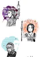 Random - Le Portfolio de Mariko : Chapitre 1 page 47