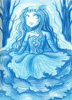 Random - Le Portfolio de Mariko : Chapitre 1 page 45