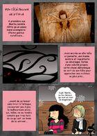Random - Le Portfolio de Mariko : Chapitre 1 page 12
