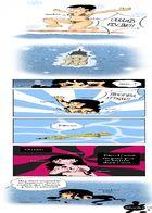 Random - Le Portfolio de Mariko : Chapitre 1 page 19