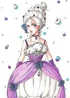 Random - Le Portfolio de Mariko : Chapitre 1 page 37