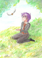 Random - Le Portfolio de Mariko : Chapitre 1 page 31