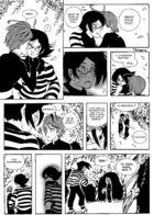 Wisteria : Capítulo 17 página 12