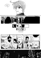 Wisteria : Capítulo 17 página 13