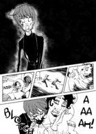 Wisteria : Capítulo 17 página 3