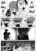 Wisteria : Capítulo 17 página 4