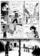 Wisteria : Capítulo 17 página 5