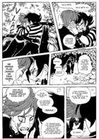 Wisteria : Capítulo 17 página 7