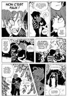 Wisteria : Capítulo 17 página 8