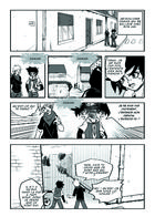 My Destiny  : Chapitre 12 page 2