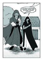 My Destiny  : Chapitre 12 page 3