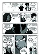 My Destiny  : Chapitre 12 page 4