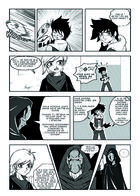 My Destiny  : Chapitre 12 page 5
