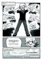 My Destiny  : Chapitre 12 page 7