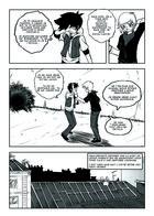 My Destiny  : Chapitre 12 page 8