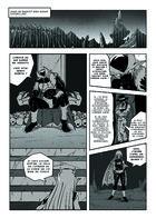 My Destiny  : Chapitre 12 page 9