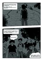 My Destiny  : Chapitre 12 page 11