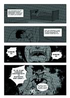 My Destiny  : Chapitre 12 page 14
